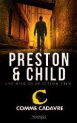 c_comme_cadavre_preston_child_gideon.jpg