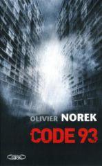 Olivier Norek,93,cité,meurtre,polar,cadavre
