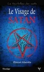 le visage de satan,florent marotta