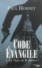 code,evangile,paul,hornet